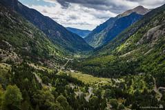 Vall de Boí (SantiMB.Photos) Tags: 2blog 2tumblr 2ig cavallers valldeboí valle valley pirineos pyrenees geo:lat=4258517568 geo:lon=085487902 geotagged caldesdeboi cataluna españa esp