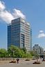 Duisburg - Innenstadt (49) (Pixelteufel) Tags: duisburg nordrheinwestfalen nrw architektur fassade gebäude innenstadt city stadtmitte stadtkern bank bankgebäude geldinstitut büro bürogebäude office