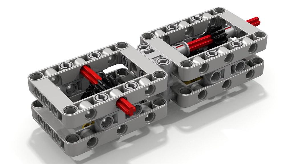 Lego Mindstorms Ev3 Claw Instructions