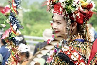 2018 Austronesian Wedding (The Wedding Under The Swing) 南島族群婚禮(鞦韆下的婚禮)