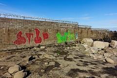 DSC05120 (LezFoto) Tags: sonydigitalcompactcamera rx100iii rx100m3 sony dscrx100m3 cybershot sonyimaging sonyrx100m3 compactcamera pointandshoot graffiti streetart aberdeen scotland unitedkingdom