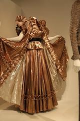 1981 gold lamé glam