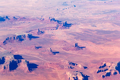 JAK_5740 (JackSilver) Tags: monumentvalley butte desert aerial aerialview rocks red sandstone utah ut az arizona valleydrive mittens navajo navajonation oljato windowseat 35000feet canon 7d2 7dii mesa southwest west wildwest landscape canyon mountain