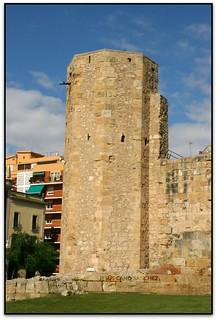 Torre de les Monges, Tarragona (el Tarragonès)