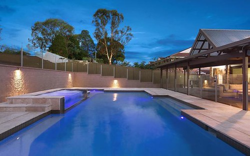 13 Alysse Cl, Baulkham Hills NSW 2153