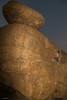 cosmic cat (sami kuosmanen) Tags: india intia hauska hampi asia man mies kiipeily bouldering boulder boulderointi big rock rockclimbing taivas travel strange danger high colorful creative climbing karnataka geology green granite