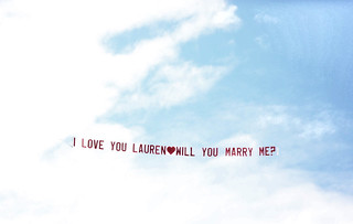 Proposal to Lauren