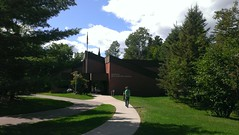 Negaunee Township, Michigan Iron Industry Museum (Darrell Harden) Tags: negaunee negauneetownship michigan michiganironindustrymuseum iron industry museum