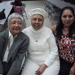 Natalia, Rosie & Gloria De Leon