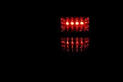 Strobe (SolanoSnapper) Tags: werehere wah lightbulb strobe