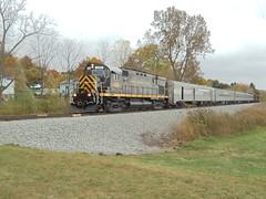 DSC01724 (mistersnoozer) Tags: lal shortline railroad rgvrrm excusion train alco c425 locomotive