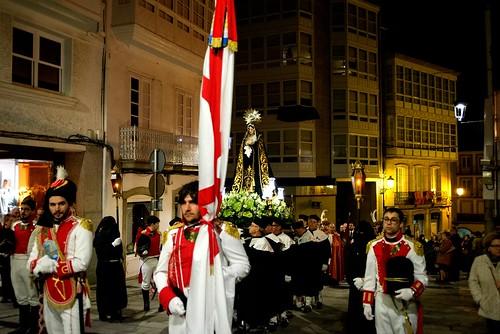 Semana Santa de Betanzos