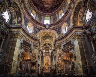 Katolische Kirche St. Peter