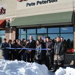 Ribbon Cutting - Pete Peterson - State Farm Insurance