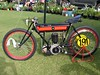 Motor Cycle c1912 (nickant44) Tags: motorcycle vintage veteral antique mechanical