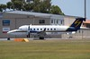 VH-EKG Shine Aviation Beechcraft 1900D (johnedmond) Tags: perth ypjt jandakot jad westernaustralia australia beechcraft 1900 aviation aircraft aeroplane airplane sel55210 55210mm ilce3500 sony