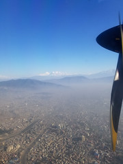 20180306_080617-2 (stacyjohnmack) Tags: kathmandu centraldevelopmentregion nepal np