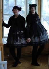 m08.jpg (Illves) Tags: lolita gothiclolita egl classiclolita sweetlolita meetup finnishlolita