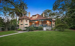 12 Warwilla Avenue, Wahroonga NSW