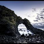 Arnarstapi Island Sea Arch, Iceland thumbnail