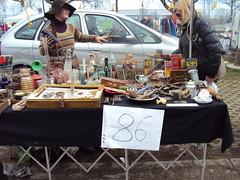 La Pulce nel Baule - 10 marzo 2018 (Edit Italia S.r.l.) Tags: usato mercatino fiera mercato ravenna pulce baule riuso riciclo