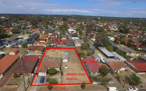 57-59 Queen St, Revesby NSW 2212