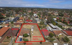 57-59 Queen Street, Revesby NSW