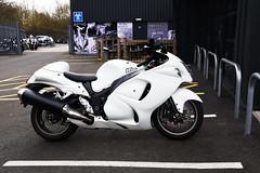 DSC_8954 Suzuki (PeaTJay) Tags: nikon japanese classic sports racing motorcycles bikes reading berkshire suzuki