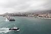 Einlaufen in den Hafen von Funchal (Roland_D.) Tags: 2018 funchal madaira