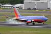 Southwest Airlines Boeing 737-7H4 N790SW Portland IAP KPDX US (SHINO-NRT) Tags: southwest boeing 7377h4 n790sw portland iap kpdx us b737 airlines
