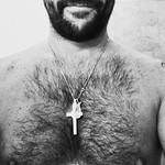 From my Instagram: Keep the faith. #selfportrait #Beard #Chest #Religion #Faith #Belief thumbnail