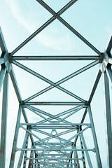 (sevtoro) Tags: bridge baybridge chesapeake chesapeakbay steelbeams nikon nikond7200