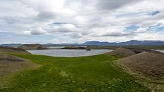 Акюрейри (dmilokt) Tags: круиз nikon d700 панорама panorama dmilokt