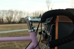 Pink Allroad (Bantam Bicycle Works) Tags: bantam bicycle works allroad custom bike