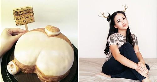 Sosok Enterpreneur Muda Tanah Air Sukses di Industri Food & Craft