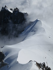 IMG_0425 (Simon Frs) Tags: chamonix montblanc aiguilledumidi neige