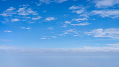 Beauty sky and clouds in nature-18 (@touch1976) Tags: air beautyinnature clouds cloudscape day fluffy fly flying fog fresh hight landscape light nature nopeople outdoor plane shadow sky sunlight tourism travel view wave weather