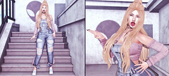 ♕мαℓicє girℓ♕ (♕Malice_Girl♕) Tags: limerence slackgirl spirit