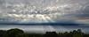 Super Scenic Flash Flood Watch (ArneKaiser) Tags: hawaii landscape maui clouds cloudscape panorama sky weather
