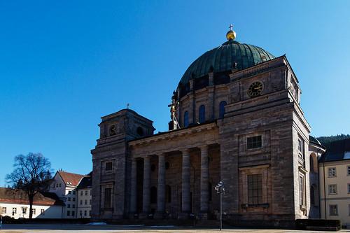 St. Blasien Abbey, St. Blasien