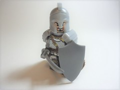 "Vilgath Lynfell (Nick ""Nightstalker"") Tags: afol brickwarriors lego brickforge saberscorpion brickarms"