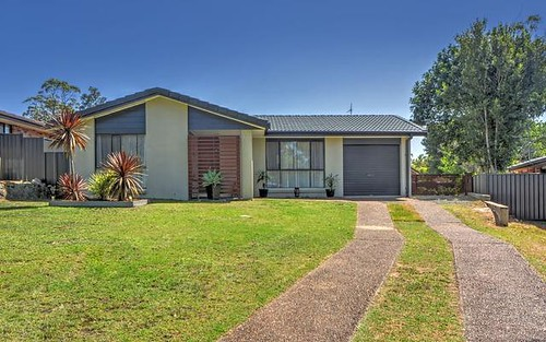 9 Racemosa Av, West Nowra NSW 2541