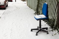 Flexible working | CP Snow | Feb 2018-6 (Paul Dykes) Tags: crystalpalace london england uk gb unitedkingdom snow uksnow londonsnow