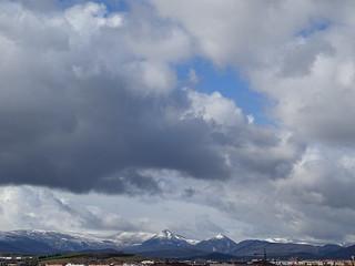 Pamplona vistas y cielos 04