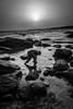 ripple (tomokikimura) Tags: india sea sunset