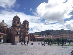 Cuzco - Plaza (tcchang0825) Tags: peru cuzco plaza cathedral