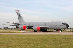 63-7987 KC-135R United States Air Force (ChrisChen76) Tags: mildenhall c135 kc135r usaf unitedstatesairforce usa