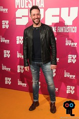 """Inauguración de la 15 Muestra SYFY • <a style=""""font-size:0.8em;"""" href=""""http://www.flickr.com/photos/141002815@N04/25827924277/"""" target=""""_blank"""">View on Flickr</a>"""