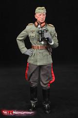 3R GM637 Erich von Manstein Generalfeldmarschall - 040 (Lord Dragon 龍王爺) Tags: 16scale 12inscale onesixthscale actionfigure doll hot toys 3r did german ww2 axis