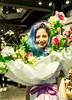 The Lush Bouquet (daveseargeant) Tags: london oxford street shopping lush leica x typ 113 portrait